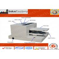China 6 Colors A3 Flatbed Printer for T-Shirt/iPhone Cover/Metal/Ceramic/Glass/Signs wholesale