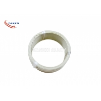 China 800 Degrees Fiberglass Insulated Nichrome Resistance Wire wholesale