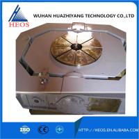 China Precision Two Axis Analog Swing Test Table with 1000kg Load bearing capability wholesale