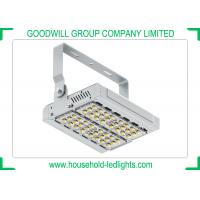 China 60W 100W LED Tunnel Light Long Lifespan 50000 Hours For Exterior Lighting wholesale