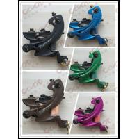 Quality Stable HTM-C05 Liner And Shader Handmade Tattoo Machines With Wing Type for sale