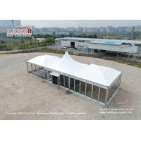 China 5x5m High Quality Aluminum Frame Modular Tent For Outdoor Event wholesale