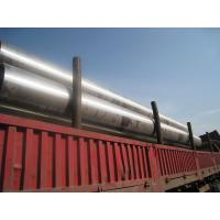 China A213 ASTM Seamless Pipe Alloy Steel T91 Grade Heat Exchanger Application wholesale
