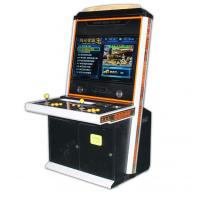 "China 32"" Coin Operated Video Game Machine Moonlight Box Game For Two Players wholesale"