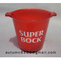 China ice buckets for sale wholesale