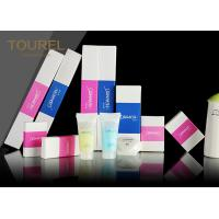 China Luxury Hotel Amenities Kit ISO Certified Bathroom Amenities In 5 Star Hotel wholesale