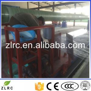 China Computer control frp pipe filament winding machine wholesale