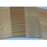 Quality Cabinet Furniture Board Covering Matte Lamination Film With Size  0.3 x 1400mm for sale