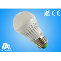 China Small E27 LED Bulb Lighting Color Temparature 6000K-6500K For Indoor Light wholesale