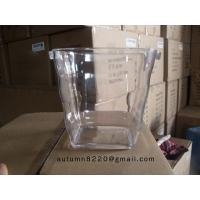 China ice commercial bucket wholesale
