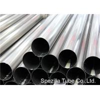 China Bright Annealed Stainless Steel Tube ASTM A249 TP304 Tig Welding Stainless Tubing wholesale