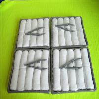 China Disposable Airplane Hot Towel Terry Towel on sale