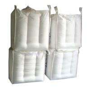 China 1.5 Ton Custom Size Polypropylene Jumbo Bags Filling Spout Top Available wholesale