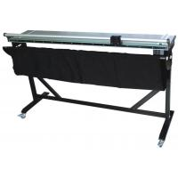 """China 8 Sheet Aluminum Base Rotary Trimmer 1600mm / 63"""" 27 kgs Weight wholesale"""