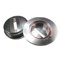 China Small Tolerance Precision Injection Mould For Car Injection Molded Insert Parts on sale