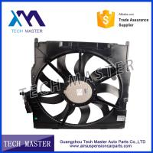 China 17428618242 17437616104 Car Cooling Fan For B-M-W E71 850W Car Radiator Fan wholesale