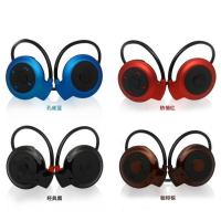 China 2014 Newest Style Sports Neckband Bluetooth Headset with Micro USB Charging Port wholesale
