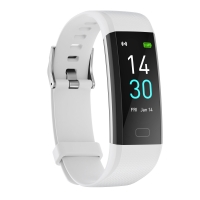 China 105 mah battery Inteligente reloj Heart Rate Tracker android IP68 ble bluetooth smart Watches fitness sports smart watch wholesale