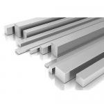 China 5A06 Extruded Aluminum Bar Stock , Polished Aluminum Flat Bar T4 / H112 Temper wholesale