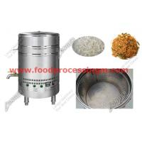 China Noodle Steamer and Boiler wholesale
