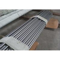 China 317, 317l  Stainless Steel Round Bar / Rod / Iron Bar For Building Construction on sale