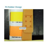 China Silicone Mold Rubber Prototype / Rubber Rapid Prototype Mechanical wholesale