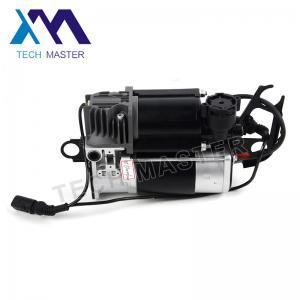 China Auto Air Suspension Compressor Pump For Audi Q7 4L0698007 4L0698007B 4L0698007A wholesale
