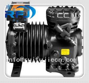 China Refrigeration Parts Semi-hermetic Copeland Compressor DLSG-40X wholesale