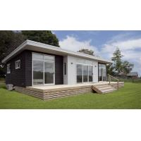 China Morden Design Outdoor Partable Home Movable House For Traveling wholesale