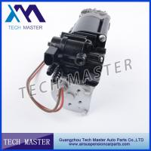 China Air Spring Suspension Pump Air Suspension Compressor For BMW F01 F02 F03 F04 7 Series wholesale