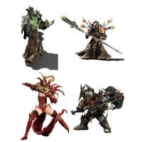 Buy cheap World of Warcraft anime Figurine,action figure from wholesalers