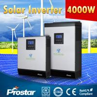 Buy cheap Prostar PowerSolar 48V 5KVA 4000 watt off grid inverter generator for solar from wholesalers