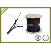 China 1 Core GJYXCH FTTH Self-supporting Outdoor Drop Cable with LSZH Jacket wholesale