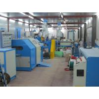 China Automatic Transformer Coil Winding Machine , Motor Winding Equipment Nylon - Coated Cable on sale