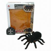 China R/C Spider with Light and 4 Channels wholesale