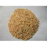 China dehydrated garlic grains wholesale