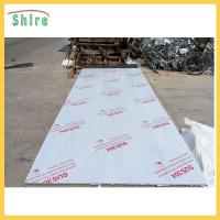 China Painted Aluminum Surfaces Protective Film LDPE Protective Films For Aluminum Sheet Protection wholesale