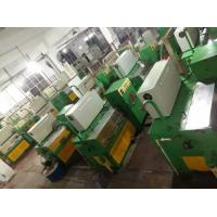 China Copper Small Fine Wire Drawing Machine With Annealing Machine , High Speed wholesale