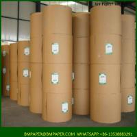 China Kraft Paper for Cement Bag/Wrapping Bag on sale