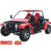 China Desert Buggy/ Engine 500CC wholesale