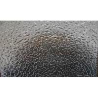 China Alloy 100mm-2000mm Width Aluminum Tread Plate With DHSAS18001 wholesale