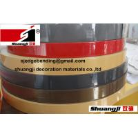 China high quality pvc edge banding wholesale