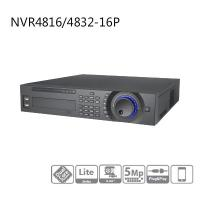 China Dahua 16/32 Channel 16PoE 2U Lite Network Video Recorder wholesale