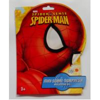 China Customized Heat Seal Aluminium Foil Bag Spiderman Surprise Bag wholesale