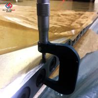 China Steam Oil Heating  Thermal Insulation Board Stainless Steel Aluminium Material wholesale