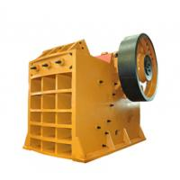 China Gongyi Sentai Offer Mini Jaw Crusher Price with High Quality! wholesale