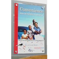 China Clear Acrylic Photo Frames With Quick Delivery wholesale