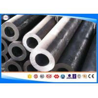 China Mechanical and Structure Material Seamless Carbon Steel Tubing En 10083 C35 +A/ N /Q+T wholesale