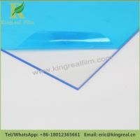 China 0.03mm-0.20mm Thickness PE Adhesive Protective Film for Acrylic Sheet wholesale