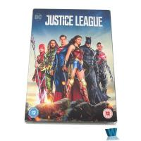 China Justice League 2018 newEST Justice League cartoon dvd movie disney Justice League dvd box set Tv show with slipcover wholesale